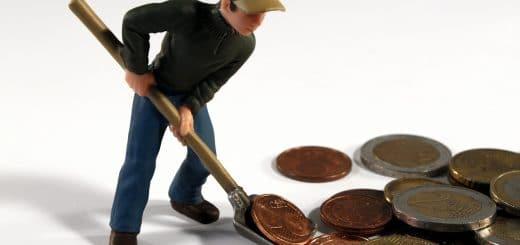 Durch Sparen Geld verdienen - meine Tipps