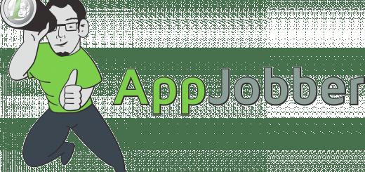 Logo von AppJobber